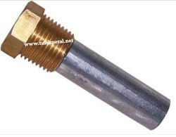Zinc Cooler Engine Anode