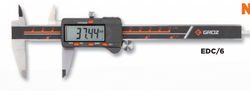 EDC/6 Metal Digital Calipers