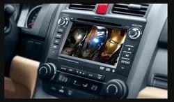 Honda CRV Music System