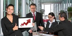 Marketing Sales Service