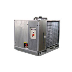 Water Chiller, 0.5 - 500 TR