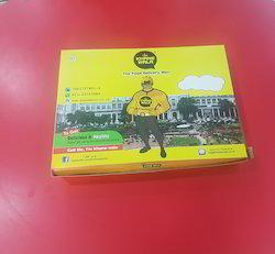 Thali Paper Box