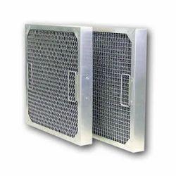 Dry Viscous Metallic Air Filters