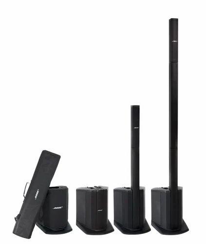 bose l1 compact sound system speaker matrix integrations mohali id 12561169530. Black Bedroom Furniture Sets. Home Design Ideas