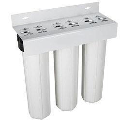Three Stage Water Filters