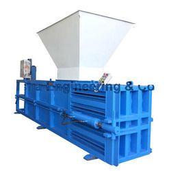 Horizontal Paper Compactor
