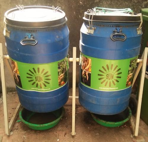 Image result for compost bin india