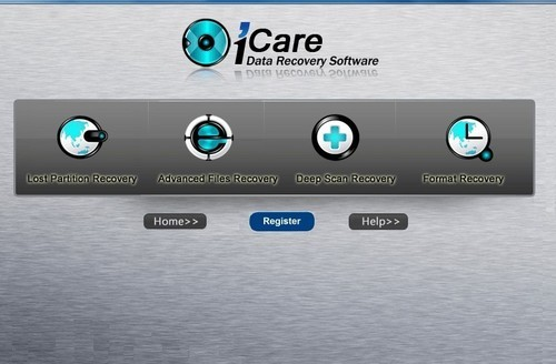 icare data recovery software 4.5.2