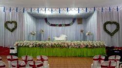Wedding Stage Decorations