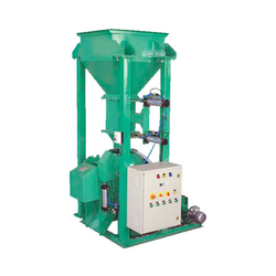 Cold Box Sand Mixer