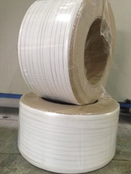 Polypropylene Strapping Tape (Semi Auto Heat Sealing), for Binding, Size: >4 Inch
