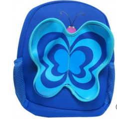Butterfly Toddler Bag