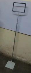 Floor Standing POP Stand