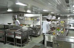 Restaurant Setup Consultant