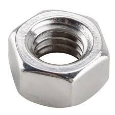 Stainless Steel Hexagonal Nut
