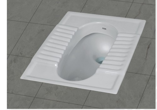 Indian Toilet Pan 23 Toilet Seats Manufacturer From Morbi