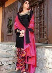 Roma Tussar Silk Suit