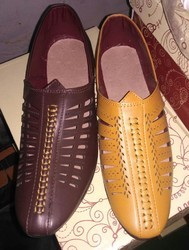 Nagra Juttis For Men's