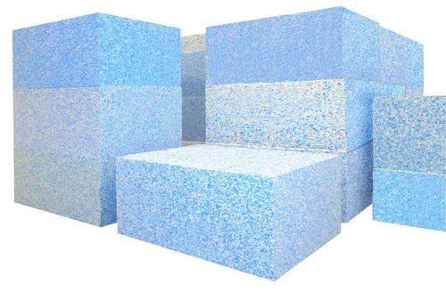 Polyurethane Rebonded Foam Block Super Rubber Industries