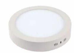 Round LED Fixture