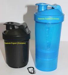 Smart Shaker Bottle