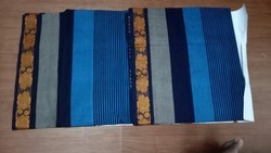 Border Designed Handloom Saree With Blouse Piece