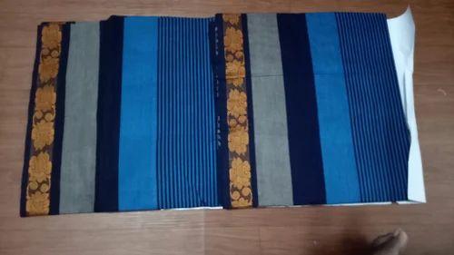 Handloom Saree - Handloom Cotton Saree Manufacturer from