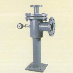 Water-Steam Jet Vacuum Ejector