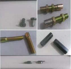 Steel Automobile Adjuster