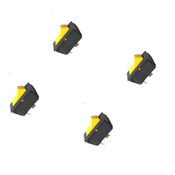 2 Pin Mixi Rocker Switch