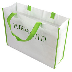 PP Shopping Bag - Polypropylene ShoPolypropyleneing Bag ...