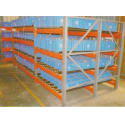 Industrial FIFO Rack
