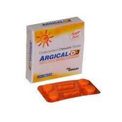 Cholecalciferol Soft Gel
