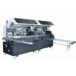 PET Bottle Printing Machine