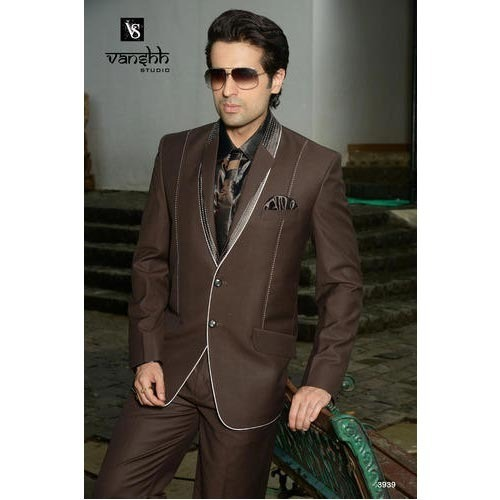 Coat Suits Design | Mens Designer Suits At Rs 3995 Piece S Bhawani Shankar Mumbai