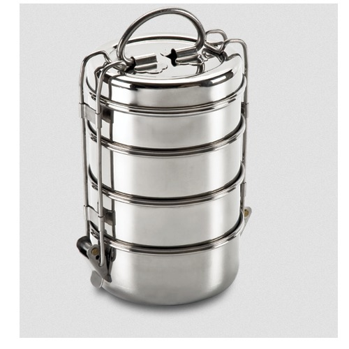 ccb40ea21ab Wire Lunch Box at Rs 250  piece