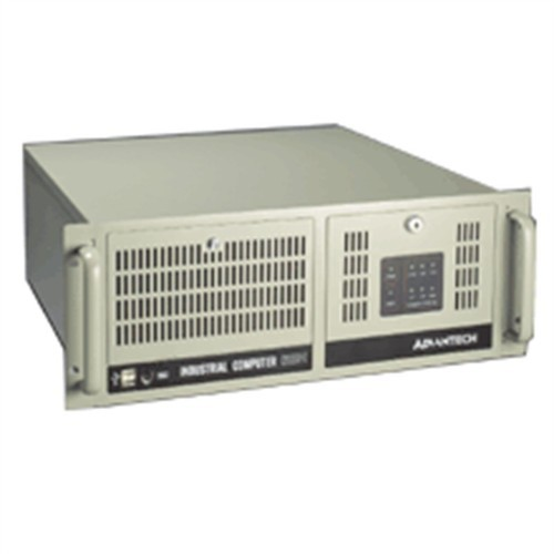 IPC-610BP-00XHE 4U Rack Mount Industrial Chassis