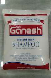 Multipal Wash Shampoo