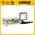 Materials Surface Coefficient of Friction Tester