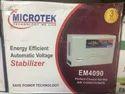Microtek Stabilizer