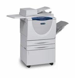 Xerox Black & White Photocopy Machine, Model Number: Xerox 5755, Memory Size: 512 Mb