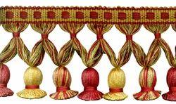 Decorative Tassel Fringe