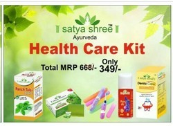 Health Care Kit