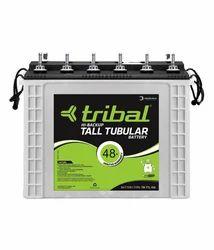 Vigour And Speed Inverter Tubular Battery