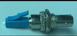 Fiber Optic Adapters LC ST SM Hybrid