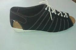 Supreme Leather Womens Footwear