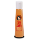 Skin Eraser Liquid Scrubber Orange
