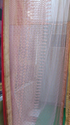 Net Printed Saree