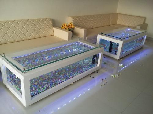 Center Table Aquarium