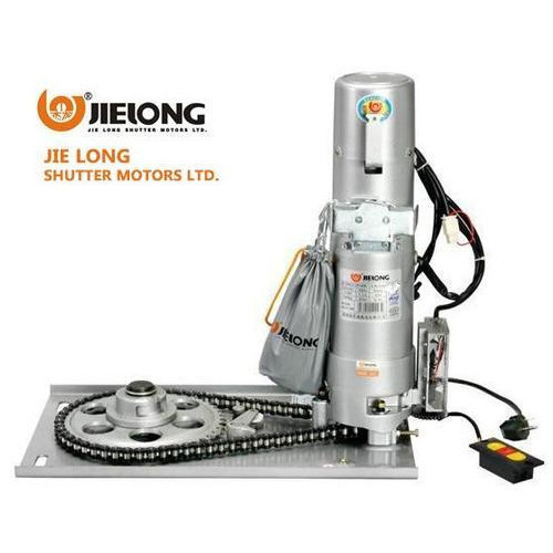 Shutter Motors Amp Gate Motors Hardwares Jielong Rolling